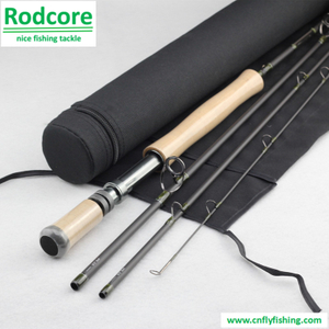 IM12 fast action fly rod-primary 908-4