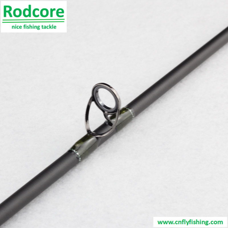 IM12 fast action fly rod-primary 906-4