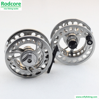 lite weight fly reel ML