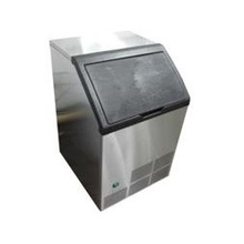 ZBL-40 Stainless Steel Square Ice Machine