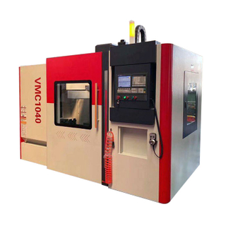 1000x400 CNC Machinig Center VMC1040 with CE Certificate