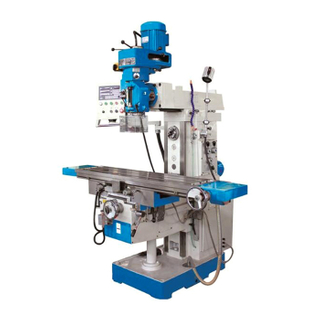 XL6330A Universal Milling Machine Vertical Mill with CE Standard