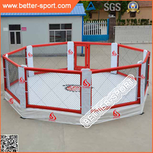 Height MMA Cage