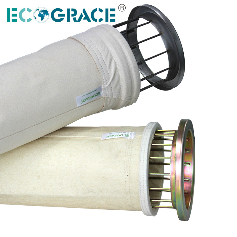 Dust Collector Filter Bag Filter Cloth