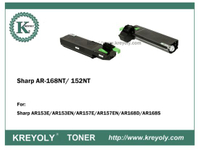 Copier Toner Cartridge AR-152/168 T/ST/FT/NT