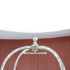 Stainless Steel Luggage Rack for Hotel Lobby (XL-01X)