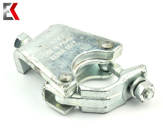 Drop Forged Fixed Girder Coupler