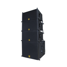 VR10 & S15 10 Inch Tops and 15 Inch Subs Compact Active Line Array System