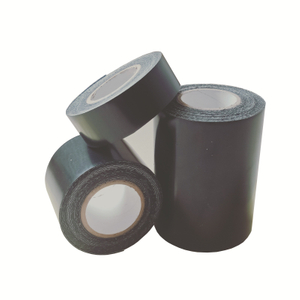 HLD T600M PE Butyl Rubber pipe wrapping tape
