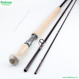 spey rod 13078-3 13ft 7/8wt