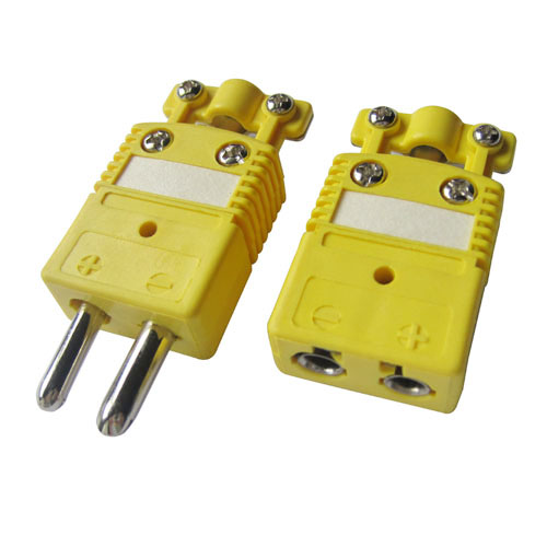 Connectors With Cable Clamp (Type K)