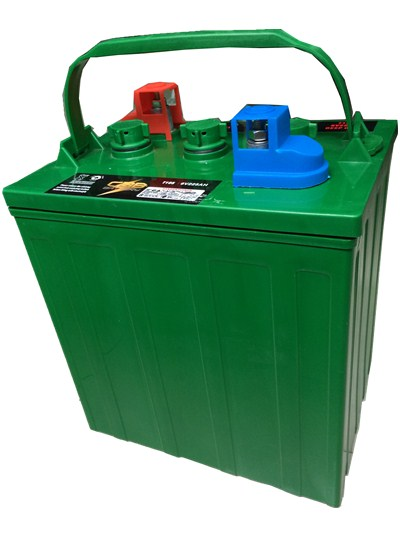 Material Handling Flooded Deep-Cycle Battery