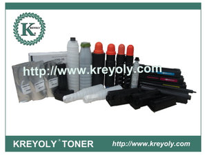 100% Compatible Color Toner for Sharp MX-36