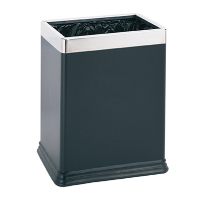 rectangle style room waste bin for showroom KL-07