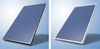 Flat Plate Solar Water Heater Split Heat Pipe High Perssuer Collectors