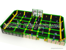 MICH Indoor Trampoline Park Design for Amusement 3508A