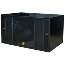 L-8028 Dual 18 inch High Power Pro Subwoofer Box