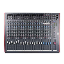 ZED-24 Protable Audio Mixer