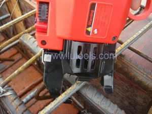 CE Certificated 40mm Automatische Rebar Machine (FX-400)