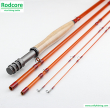 yellow stone 1004-4 10ft 4pc 4wt