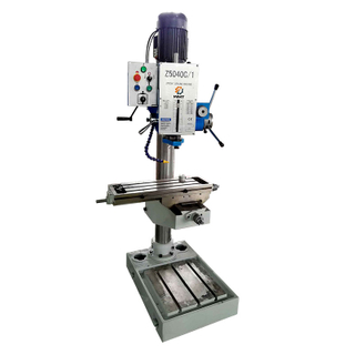 Z5040C/1 spindle auto-feeding vertical drilling machine with cross table
