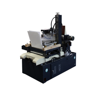 Hot Sale DK77 Series High Speed Control EDM Machine Wire Cutting Machine DK7780F