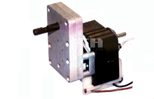 58mm AC Shaded Pole Motor