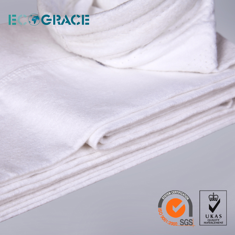 Dust Filter Cloth 100% PTFE Filtration Felt