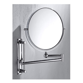 Double Size Makeup Magic Mirror for Bathroom