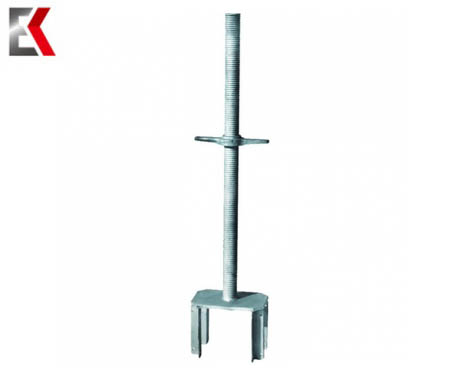 U Head Screw Jack 48x4mm