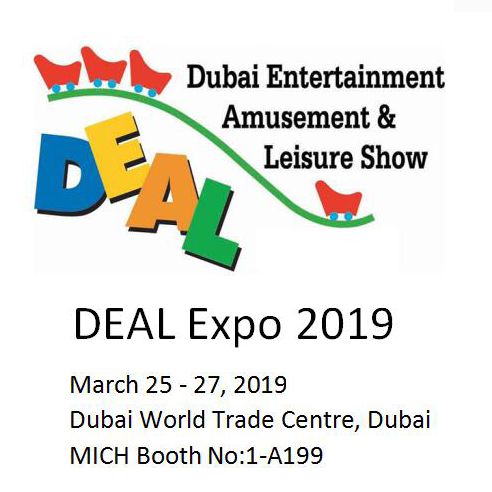 DEAL Expo 2019, Dubai, Uni Emirat Arab