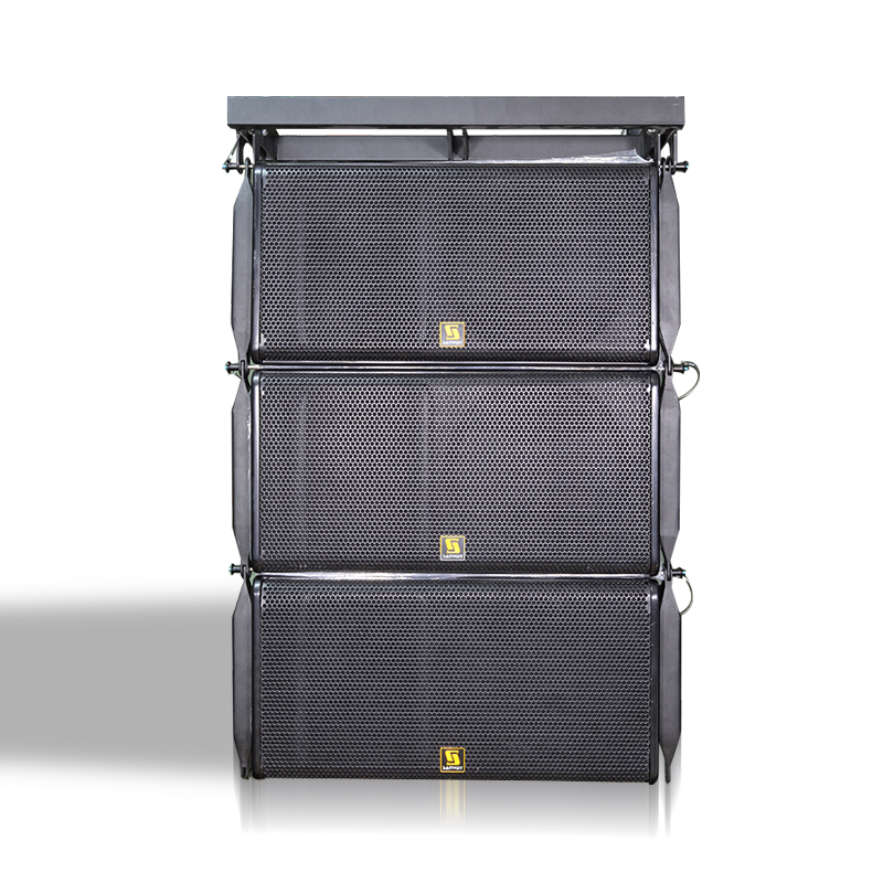 GEO S1210 Single 12 inch Line Array---good choice for your performance in summer