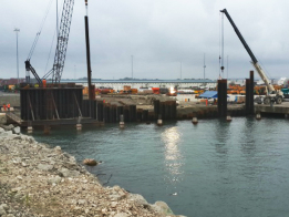 Intercoastal Terminal Project Panama