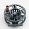 machine cut fly reel HS