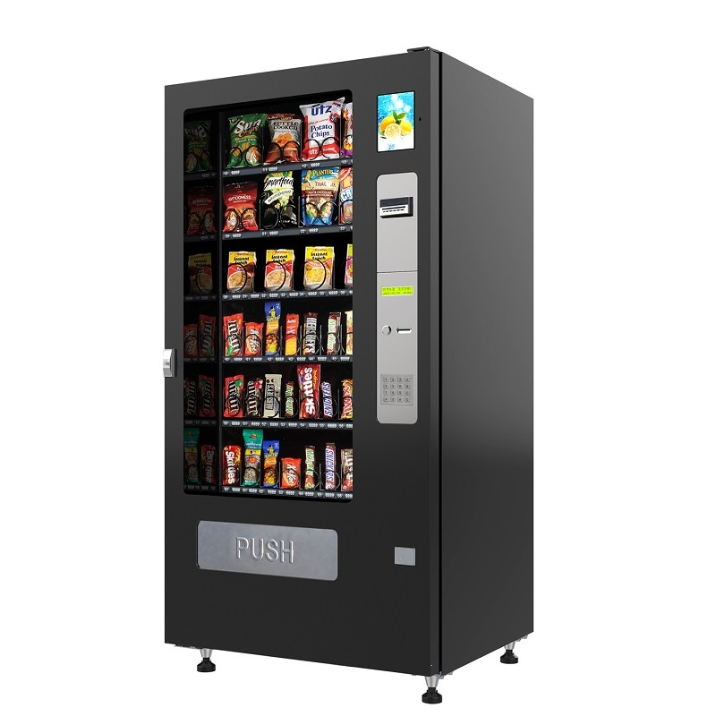 VS1-4000 Snack vending machine