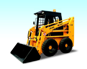 JC100 skid steer loader