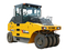 XCMG XP163 Pneumatic Tyre Hydraulic china road roller