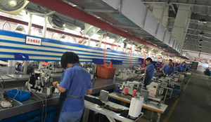 Taizhou Zoyer Sewing Machine Co., Ltd