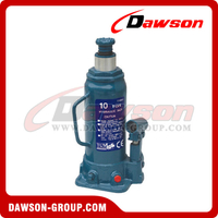DST91004 10 Ton Hydraulic Bottle Jacks European Series