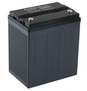 8V200AH Deep Cycle Gel Battery DCG200-8