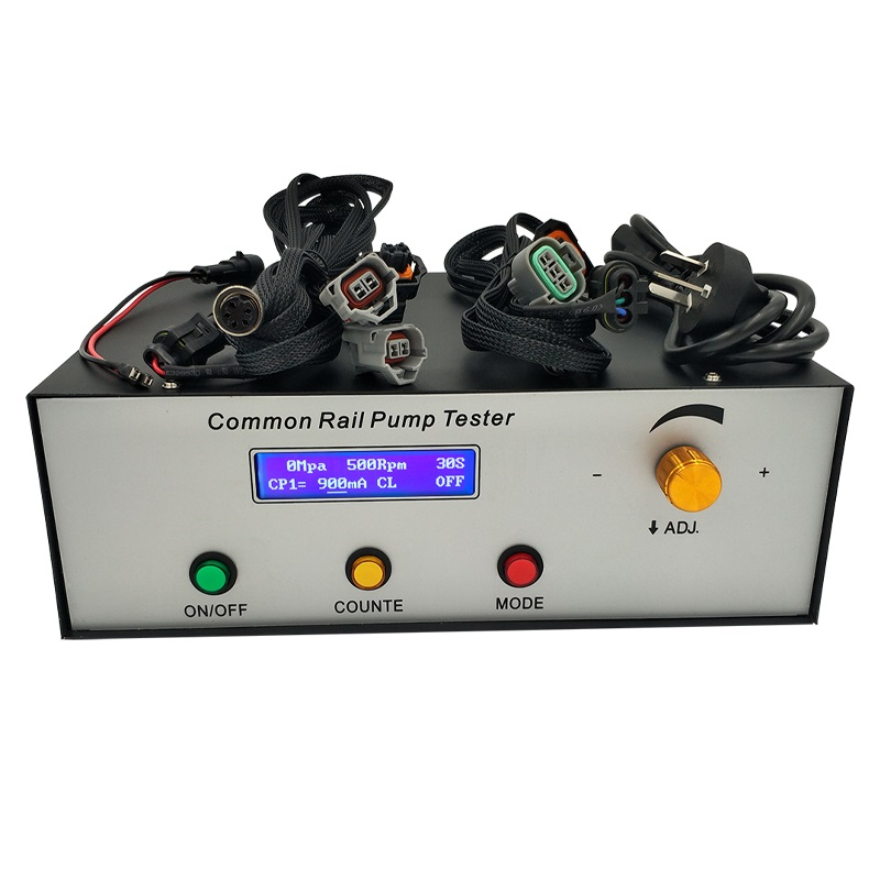 CRP-200 Common Rail Pump Tester