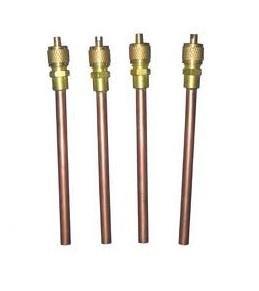 585fe790a Válvula comercial del acceso para el producto del refrigerador en ...