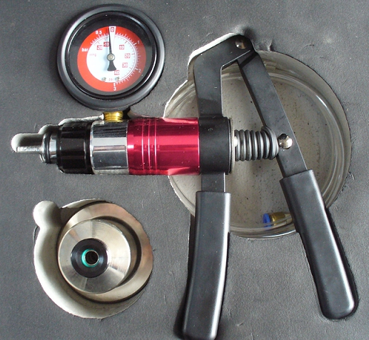 Valve Assembly Leakage Test Tools
