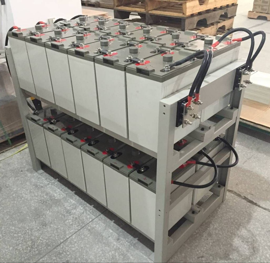 Top quality 2V 300ah industrial AGM telecom battery