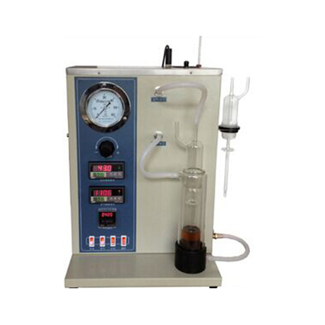 Air Release Value Tester Model TP-0308