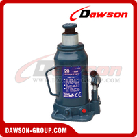 DST92004 20 Ton Hydraulic Bottle Jacks European Series