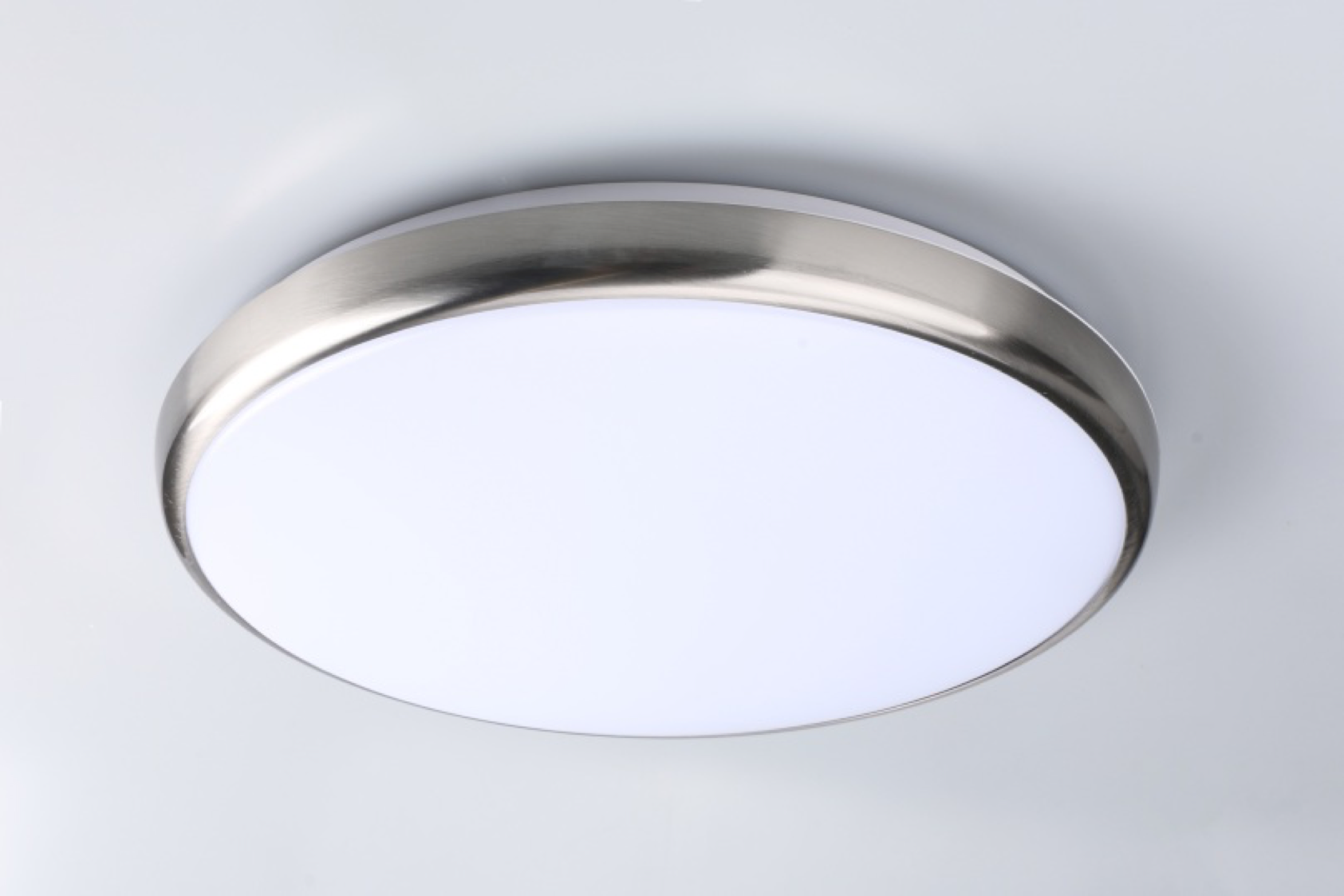 15W LED Ceiling Light (AC9001) Sliver Frame