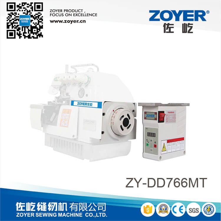 ZY-DD766MT Zoyer Save Power Energy Saving Direct Driver Sewing Motor (DSV-01-766)