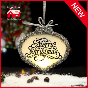 China Supplier Nanjing Factory LED Light Decorations for Christmas
