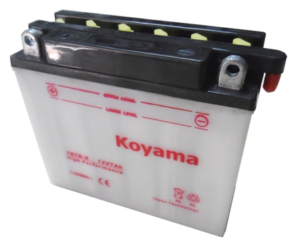 High Performance Motorycle Battery